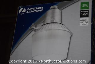 Lithonia Area Light