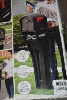 Stremline Mailbox