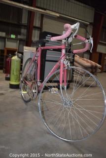 Schwinn Le Tour Bike