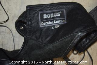Bonus Genuine Leather
