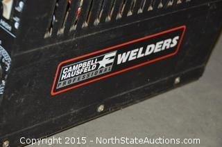 Compbell Hausfeld Professional Welders