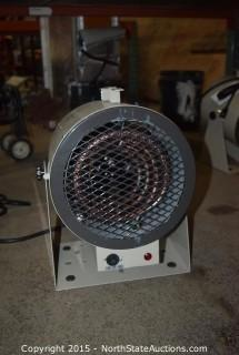 Utility Unit Heater 680 Series