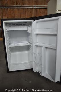 Foster Mini Fridge