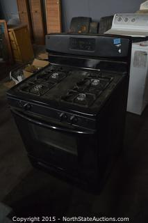 Stove Top Oven