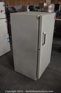 Montgomery Ward Deluxe Freezer