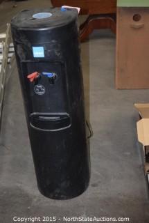Clover Water Cooler