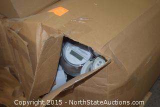 NextGrid Electric Used Meters