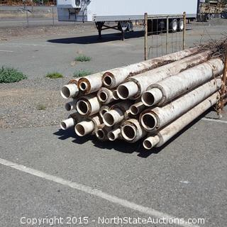 Lot of Pipes