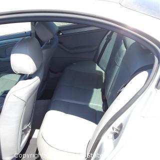 2000 BMW 323i