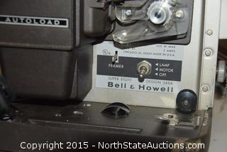 Bell & Howell Autoload