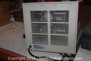 TPI Air Heater