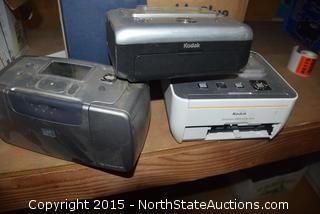 Kodak Photo Printers