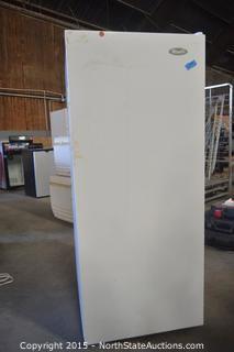 Wood's Refrigerator