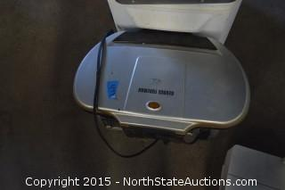 Mixed Lot of Small Appliances