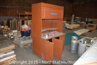 Cabnet/Shelf