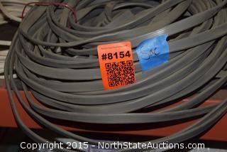 Mixed Lot of Electrical Wire