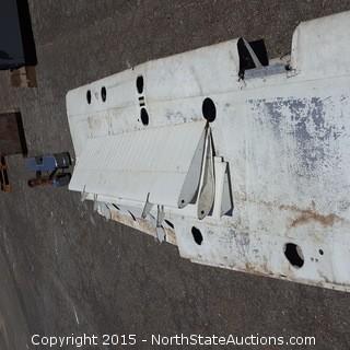 1952 Cessna 180 LTI Wing