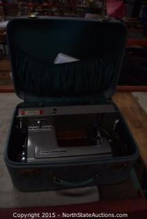 Kenmoore Sewing Machine
