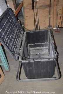 Husky Job Box