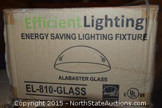 Efficient Energy Saving Light Fixtures