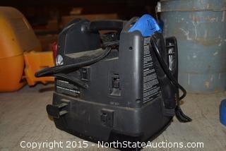 Instant Power Jumper Box