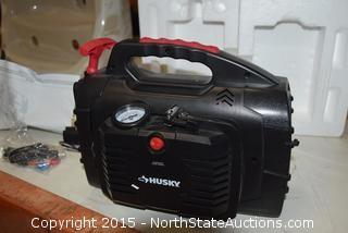 Huskey 8 in 1 Portable Jumpstart