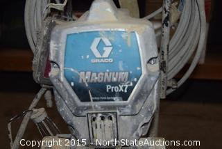 Magnum Pro X7 Paint Sprayer