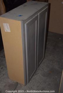 Upper Storage Cabnit