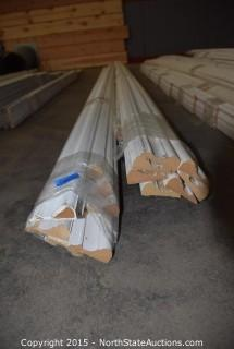 Lot of Baseboards