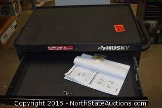 Husky 5 Drawer Tool Box