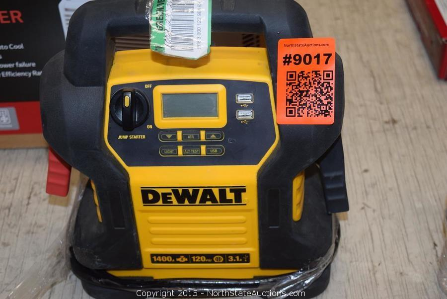 August HomeDepot Auction