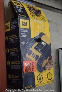 Cat Power Inverter
