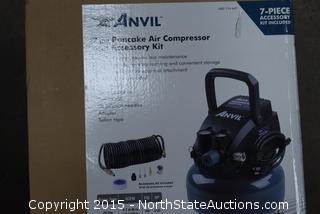 Anvil 2 Gallon Air Compressor
