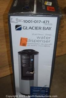 Glacier Bay Water Dispenser