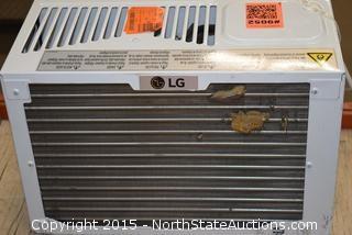 LG Room Air Conditioner