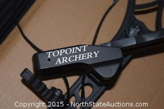 Topoint Archery M1 Compound Bow