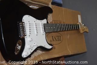Denny Electric Guitar