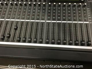 Mixed Logic Studio Electronics Sound Board Gambel DCX 60