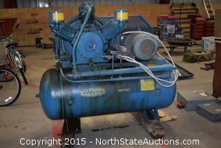Wayne Air Compressor