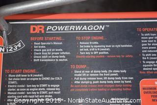 DR Powerwagon