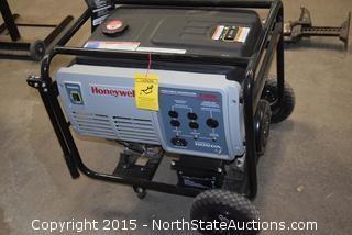 Honeywell Honda GX 390