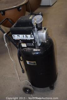 CENTRALPNEUMATIC Air Compressor