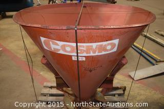 Cosmo 500 Seeder