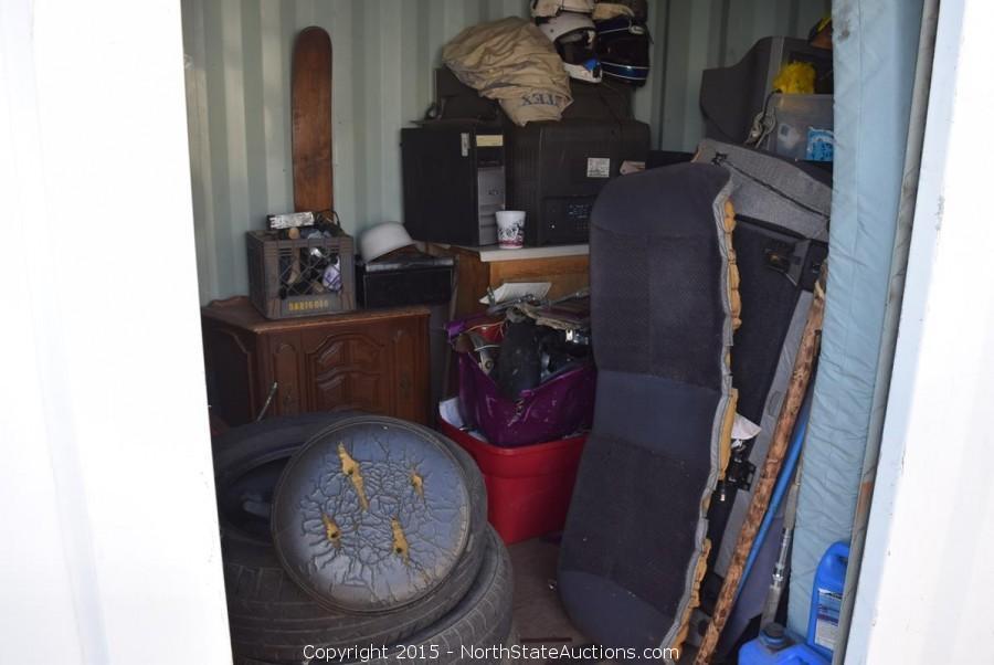 Indoor Outdoor Self Storage