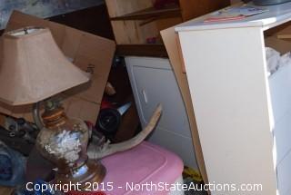 8x24 Storage Unit #36