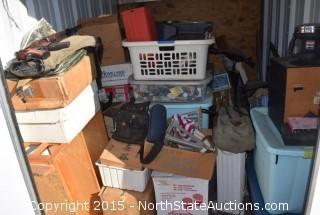 8x8 Storages Unit #67