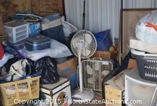 8x10 Storage Unit #68