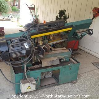Grizzly Industrial Saw