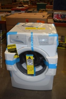 Laveuse Clothes Washer