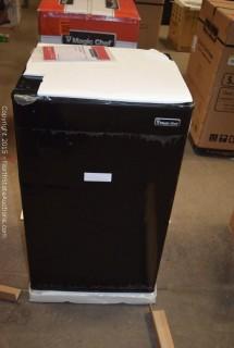 Magic Chef 3.3 Cu ft Compact Refrigerator